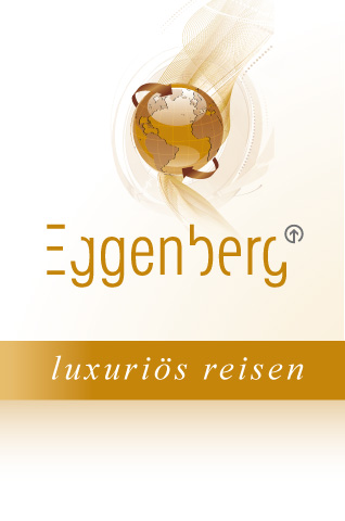 Luxuriös reisen